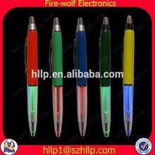 Custom Creative plastic pen atomizer