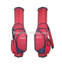 High quality Waterproof Nylon golf cart bag