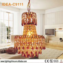 decorative fancy cheap murano light
