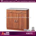 K807c cozinha móveis itália estilo