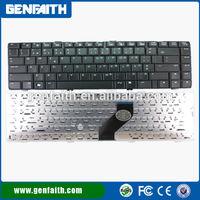 Hot sale New and original wholesale laptop keyboard for hp pavilion dv6000 RU/US/PT/PO/BR/TR/AR/FR/CZ layout