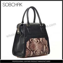 Korean fashion quality-assured unique design good reputation suede handbag