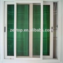 Popular designs transparent plastic window