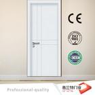 best price pvc interior wooden door