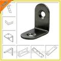 protector de la esquina de metal para caja de madera, paleta, marcos