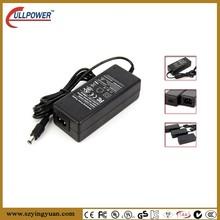 UL FCC approved 12V 4A CCTV DC power supply