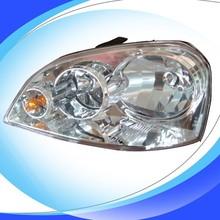 For Daewoo Nubira 03 head lamp/h7 led headlight/auto head light