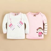 2015 Newest Design Baby Children T-shirts Sets Cotton Materials Wholesale Item(1422002)