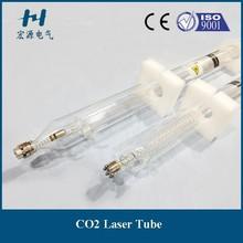 Extra Strong CO2 Laser Glass Tube 60W 80W 130W 150W
