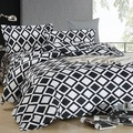 2015 novo produto da folha de cama conjuntos de roupa de cama na china fornecedor jogo do fundamento impressão reactiva cama de linho cotton100% folha de cama em forma de gráficos