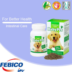 Animal Feed Probiotic Pet Supplement Improve Appetite Enhance Digestive System
