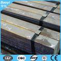 5160 mola de barra de aço
