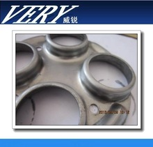 Q235 metal punching stamping parts with zinc plating or nickle plating