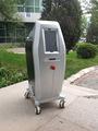 Hf-228 3d estereograma hifu portátil piel escáner analizador de