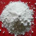 Óxido de zinc solubilidad en