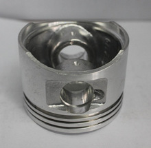 good price motorcycle piston for BAJAJ motorcycle spare parts SCL-2014100005