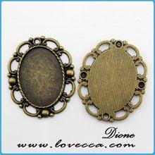 Good service earring & pendant set
