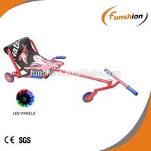 Cheap kids scooter /kids trike scooter /three wheel kids scooter
