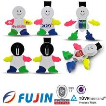 Funny pens for promotion for children novel promotional articles