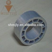 alibaba express mill finish extruded led aluminum heat sink / anodized cold forging aluminum heatsink