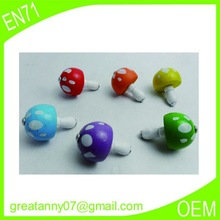2015 new product colorful wind up unique wooden spinning top with thread