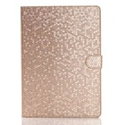 Bling Stand PU Leather Cover for Apple iPad Air 2/for iPad 6