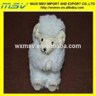 popular stuffed sheep year/sheep design toy for sheep year/sheep shape toy plush