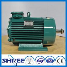 YZP series 380v 60hz motor 0.25hp, high efficiency brushless ac motor