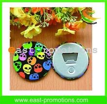 durable tin push up bottle opener / paint tin opener/ Function Tin Opener