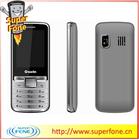 2.4 inch Long Time dual sim slim gsm+ cdma mobile phone (G605S)
