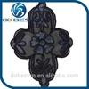 lace trim applique necklace lace wedding neck lace kurta design