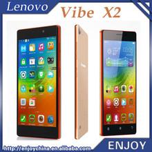 Lenovo Vibe X2 smartphone 4G LTE Cell Phone 5.0inch MTK6595M Octa Core 16GB ROM 2GB RAM Dual sim 13.0MP Camera