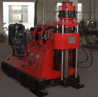 SK XY-42A water well rotary drilling rig for sale