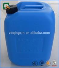 Fertilizer grade bulk phosphoric acid color