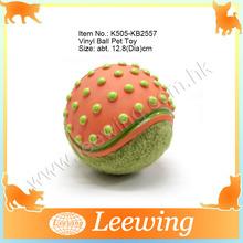 High Quality Dog Toy Bouncing Tennis Ball
