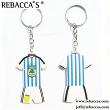 Custom Design Lovely 3D Soft PVC Japanese Cartoon Character Keychain For Promotion Japanese Cartoon Character Keychain