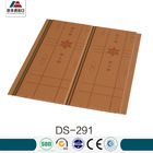 Building construction material CIQ certified Decorative types of ceiling tiles