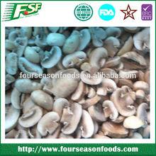 Wholesale in China frozen champignon mushroom cultivation