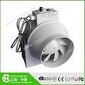 las cocinas comerciales 220v industrial del conducto del ventilador de refuerzo