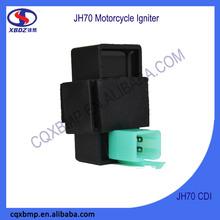 Trade Assurance JH70 Motorcycle Igniter Motorcycle Universal CDI