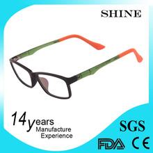 2015 summer fashionable good quality fashion plastic decorated eyewear