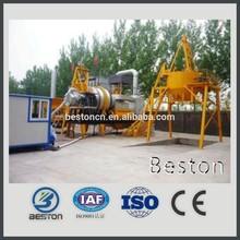 20t/h mobile asphalt mixing plant twin drum mixer / Bitumen Mixing Plant/Asphalt Plant
