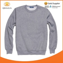 Plain Sweatshirt, mens sweatshirt,wholesale crewneck sweatshirt