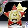Factory direct sale badges cats