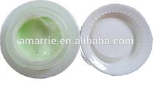 2015 Top quality skin care anti-aging moisturizing whitening green tea acne treatment night cream for skin care