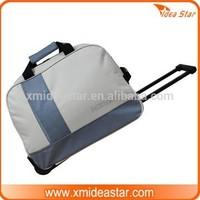 NG16-B Top Fashion Functional Trolly Bag Travel Bag