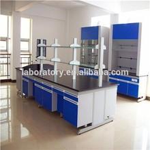 Microbiology laboratory equipment dental lab work table