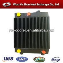 hot selling custom aluminum car radiator cover