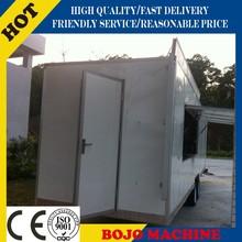 Fv-80 de venda automática bicicleta / food vans / caminhão de alimentos