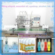 Super quality useful gallon bottle filling machines